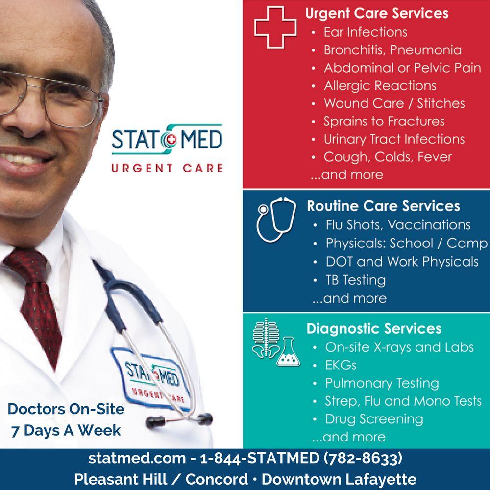 STAT MED Urgent Care