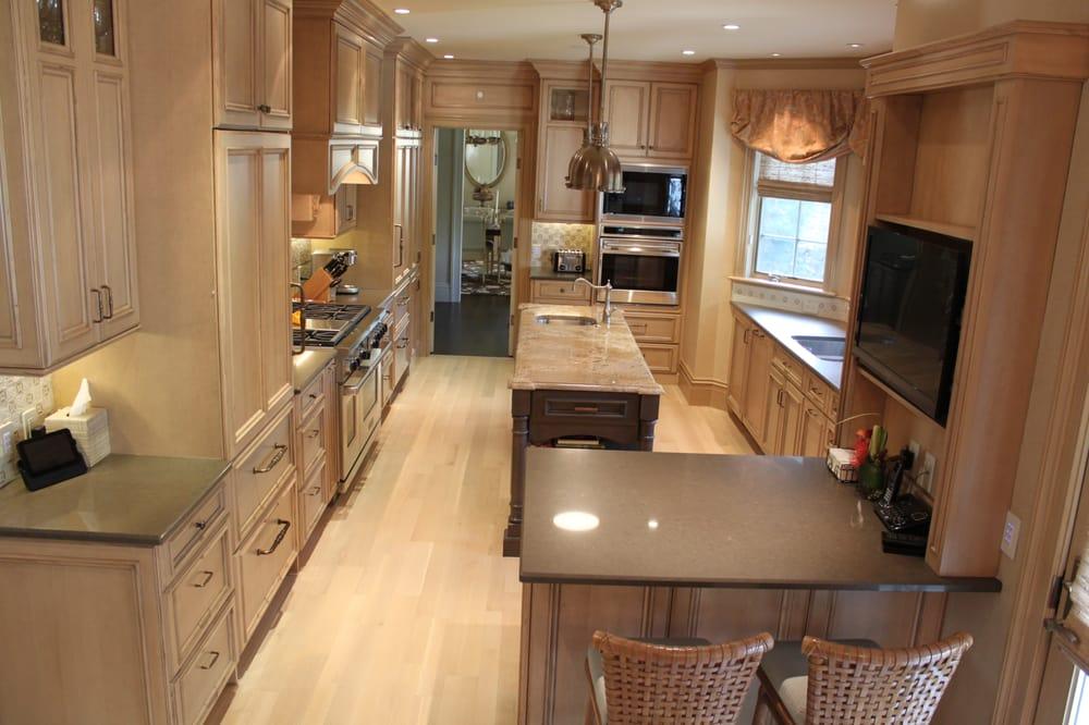 Prestige Kitchen And Bath   Contractors   150 New Boston St, Woburn, MA    Phone Number   Yelp