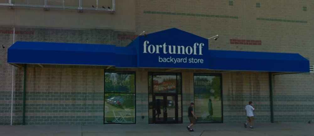 Photo Of Fortunoff Backyard Store   Westbury, NY, United States. Fortunoff  Backyard Store