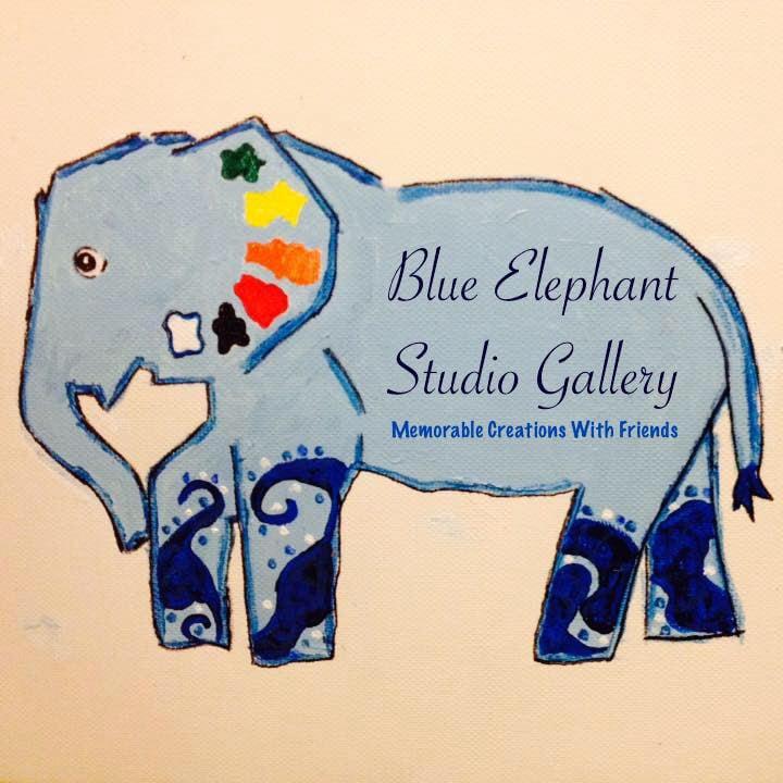 Blue Elephant Studio Gallery: 4607 Allen Rd, Allen Park, MI