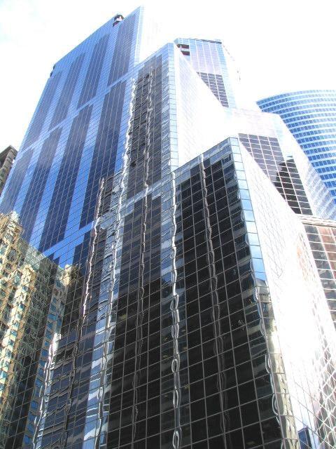 SunGard One South Wacker Drive Building: 1 S Wacker Dr, Chicago, IL