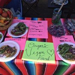 Photo Of Pachamama Vegan Torrance Ca United States
