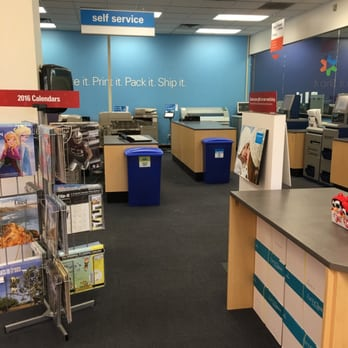 Fedex office print ship center 31 photos 47 reviews for Fedex office davis ca