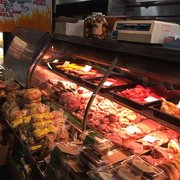 Just A Salad Is Photo Of Butcher Block Sunnyside Ny United States Meat