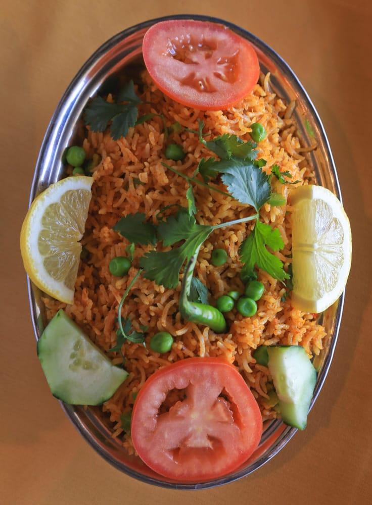 Sog Indian Food