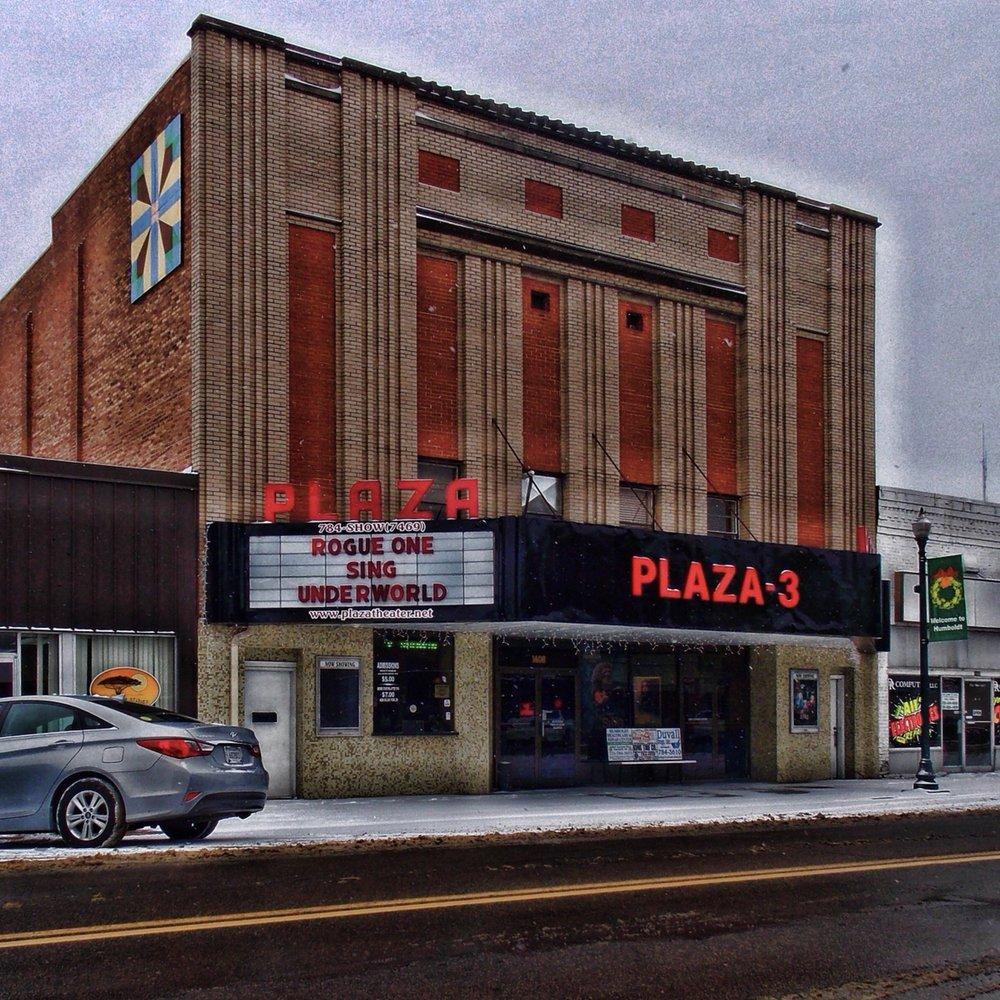 Humboldt Plaza 3: 1408 E Main St, Humboldt, TN