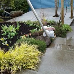 Merveilleux Gardening In Seattle