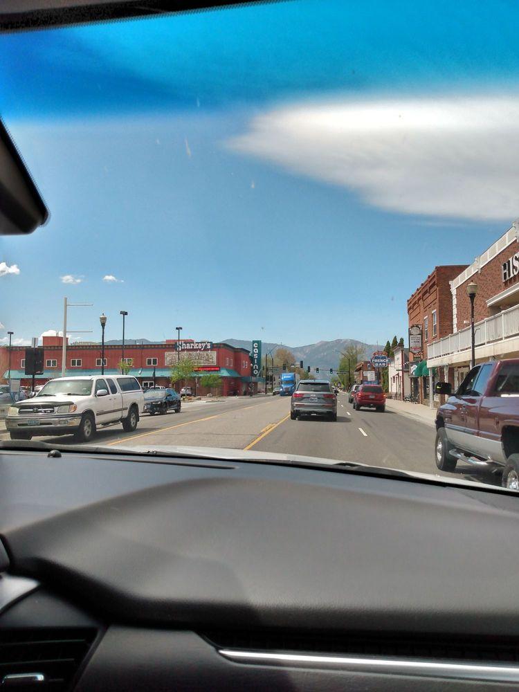 Town of Gardnerville: Gardnerville, NV