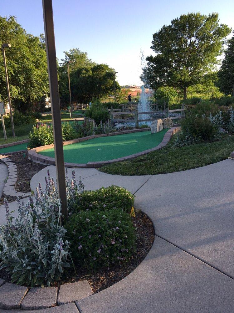 Boulder Creek Amusement Park: 14208 S St, Omaha, NE