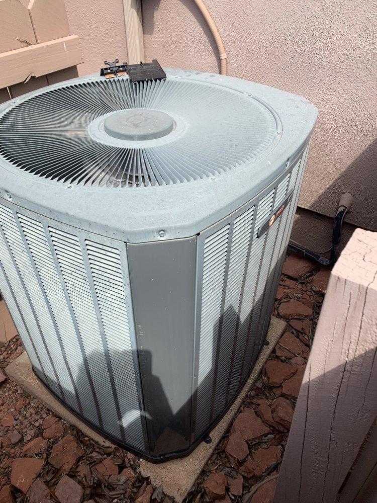 Kachina Heating & Cooling: 2250 Hano Trl, Flagstaff, AZ