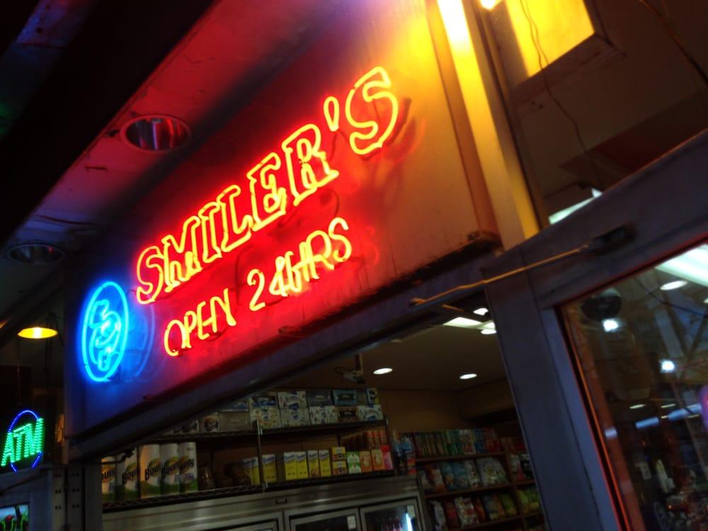 Smilers Food Store