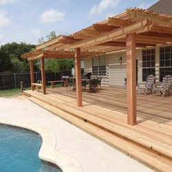 Photo Of Hometown Decking And Decorative Concrete   Austin, TX, United  States