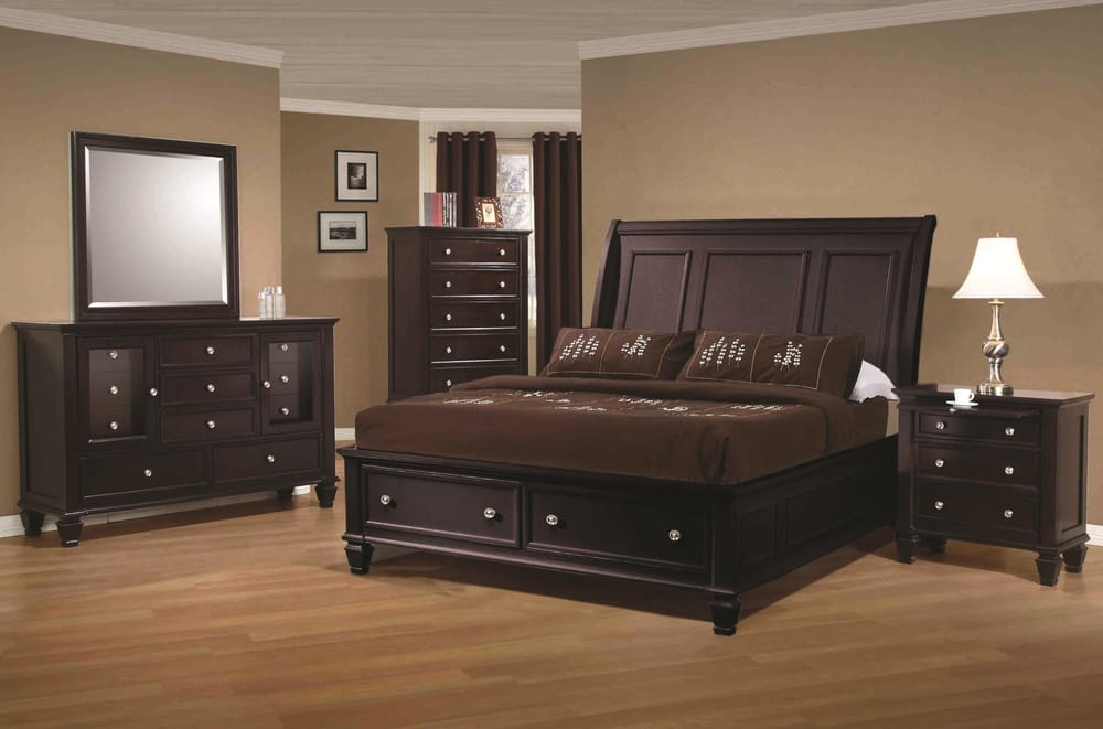 Room By Room Home Furnishings