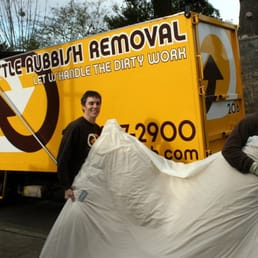Seattle rubbish removal 15 foto 39 s 226 reviews for Furniture removal seattle