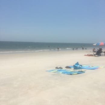 Photo Of Vilano Beach St Augustine Fl United States