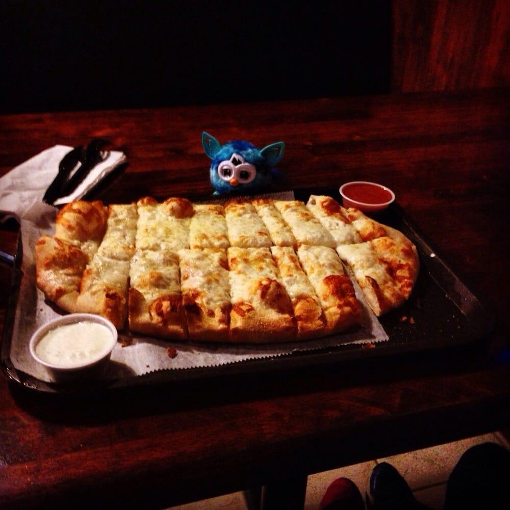 327 Pizza & Pub: 327 Main St, Coopersville, MI