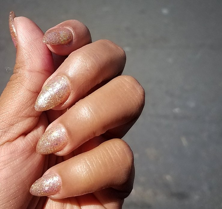 Photos for Friendly Nails - Yelp
