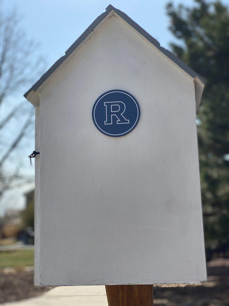 Free Library - Liberty Park Reunion: 705 W 11th St, Coffeyville, KS