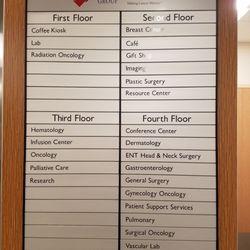 MD Anderson Cancer Center - 150 Park Ave, Florham Park, NJ