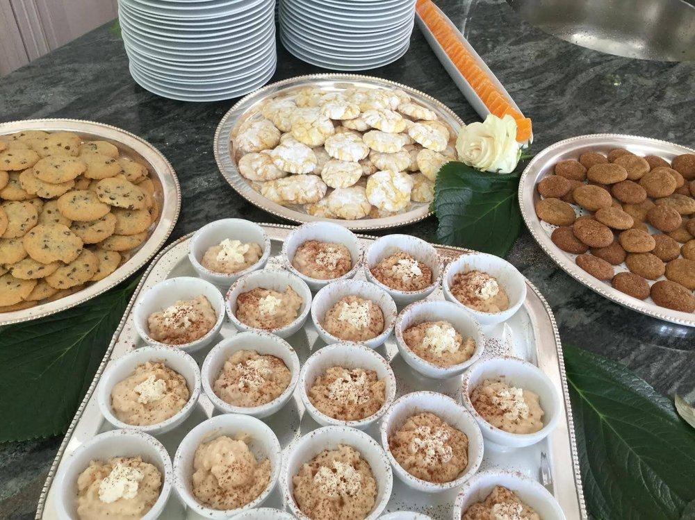 Culinary Architect Catering: 28 Chestnut St, Greenvale, NY