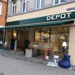 Depot Home Decor Weinbergstr 3 Ravensburg Baden