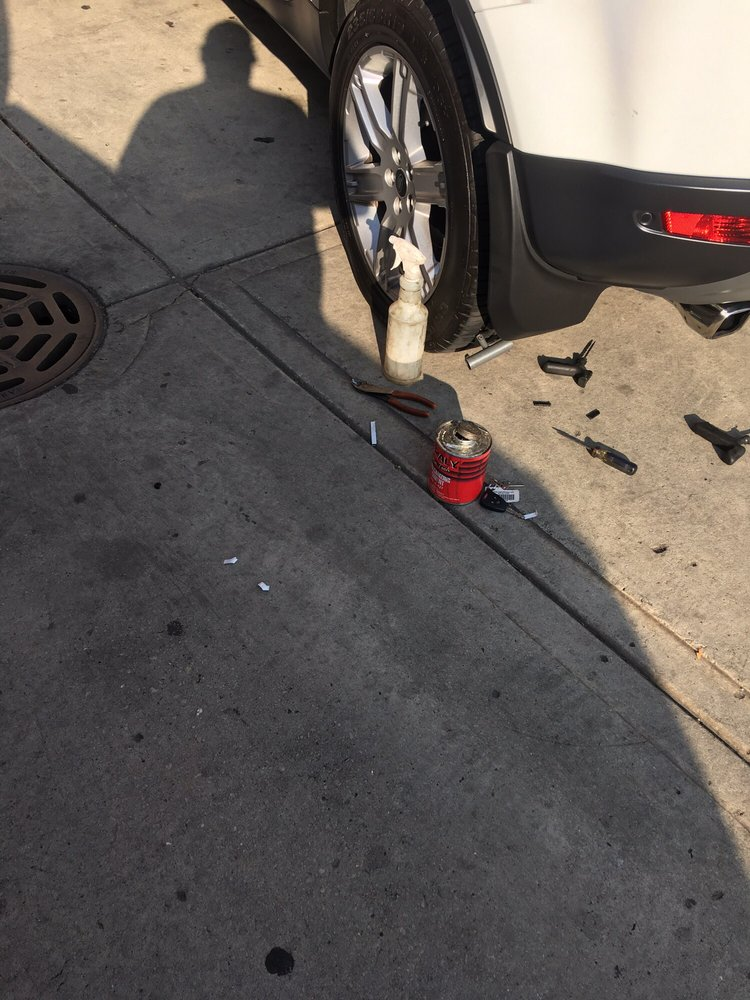Lopez Tires & Wheels: 5432 W 25th St, Cicero, IL