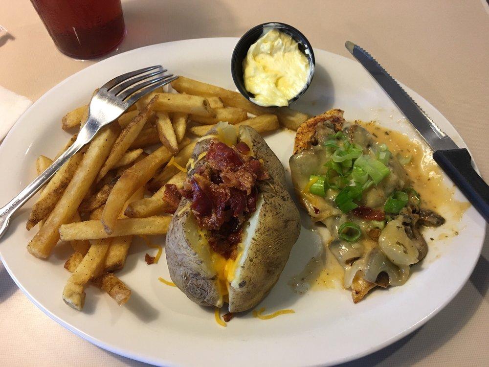 Shoney's Restaurant