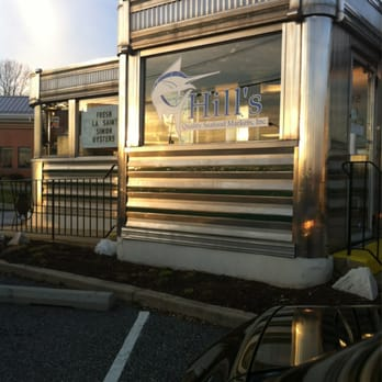 Hill s quality seafood markets 11 reviews seafood - Mostardi s newtown square garden ...