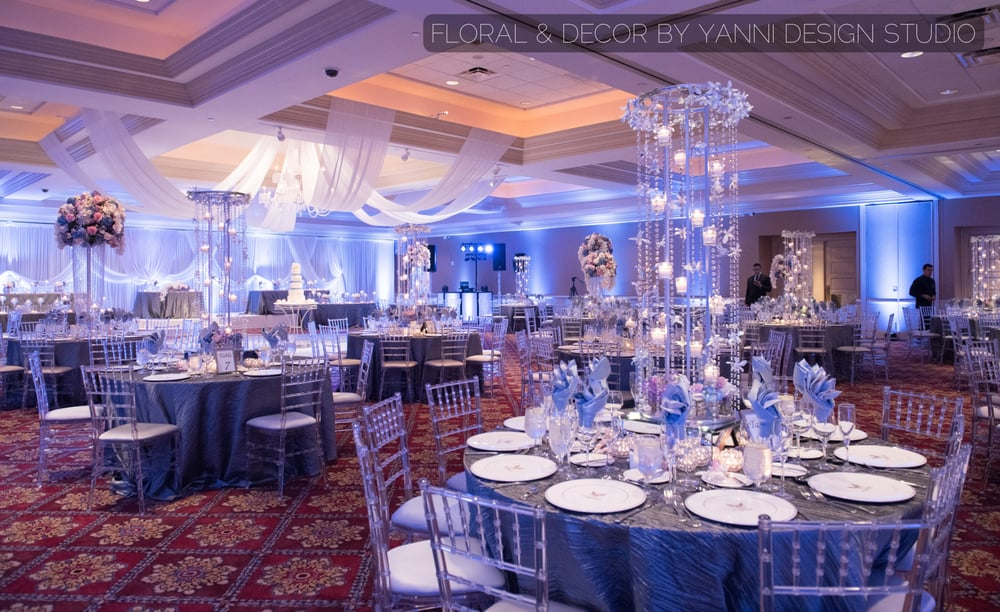 Photo Of Bolingbrook Golf Club Il United States Wedding Blue Color