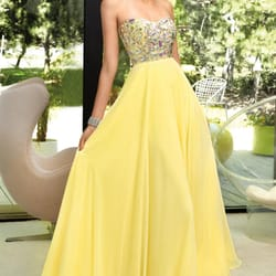 photo of simple elegance la fayette ga united states prom dresses at