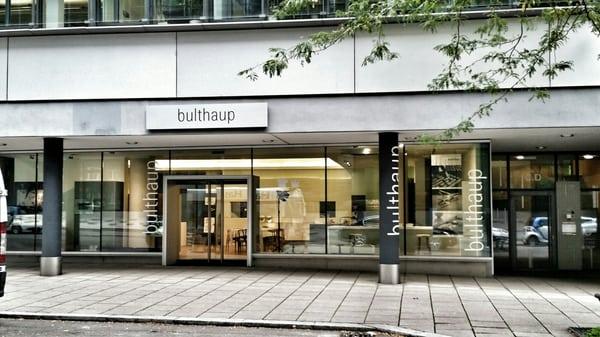 bulthaup cucine e bagni kronenstr 32 hauptbahnhof. Black Bedroom Furniture Sets. Home Design Ideas