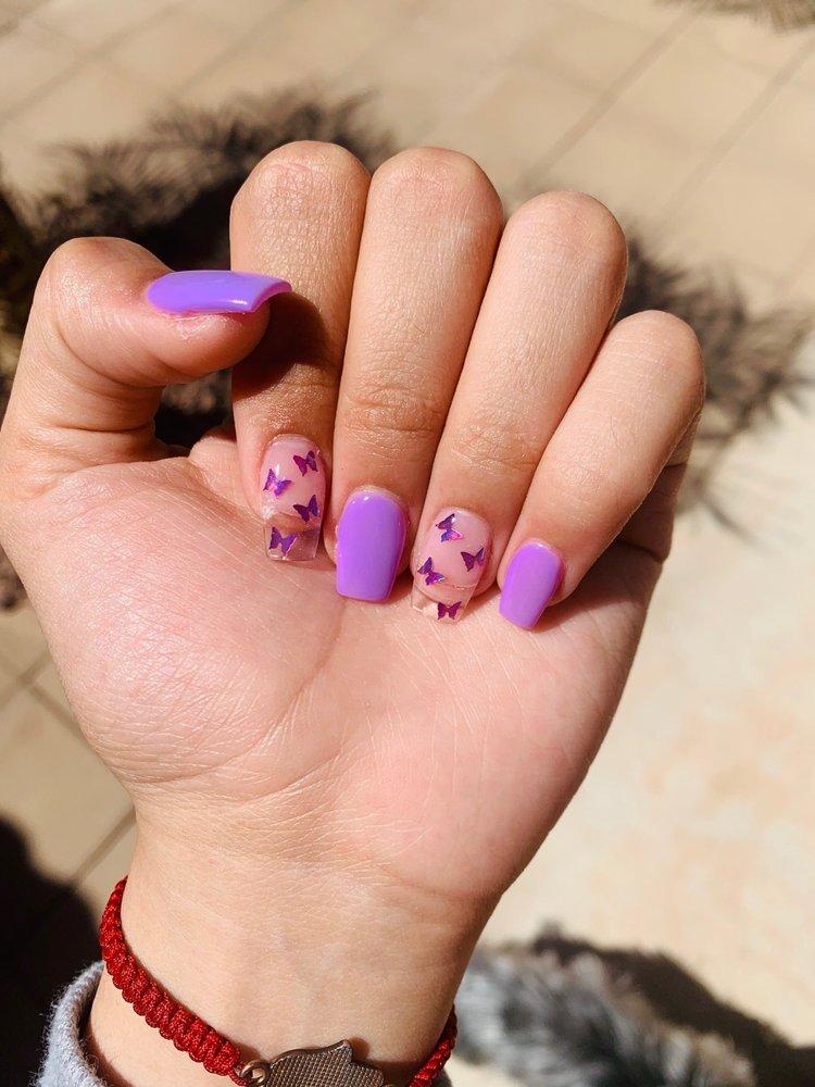 sunshine nails yuma az: 1221 W 16th St, Yuma, AZ