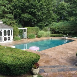 Photo Of Pool Patio Incorporated North Haven Ct United States