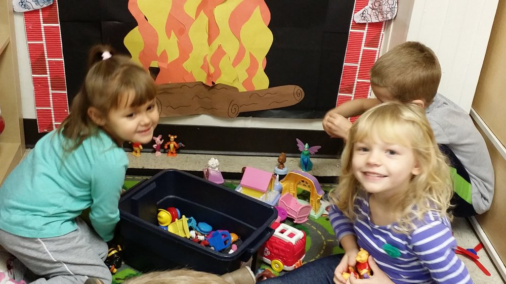 Love and Laughter Learning Center & School Kids Clubhouse | 10319 128th St E, Puyallup, WA, 98374 | +1 (253) 845-1018