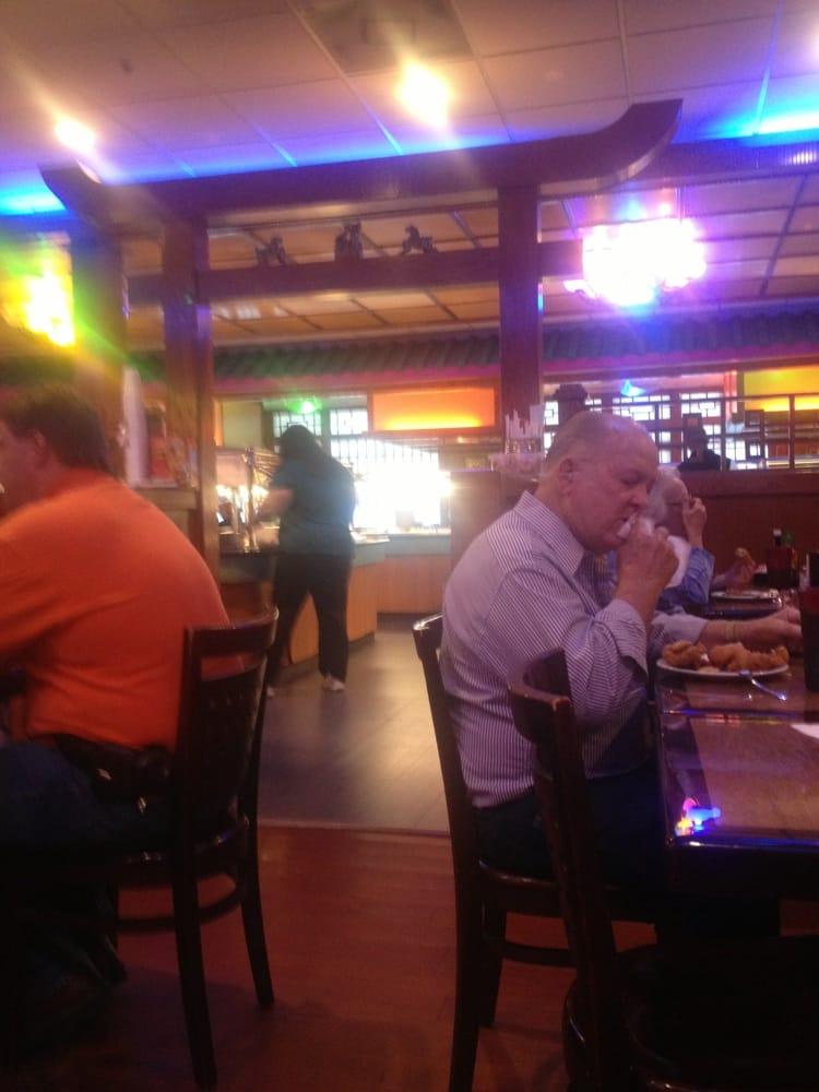 Chef Lee: 502 Mallard Lp, Pine Bluff, AR