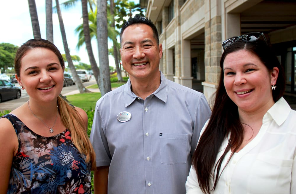 Hawaii Pacific Property Management