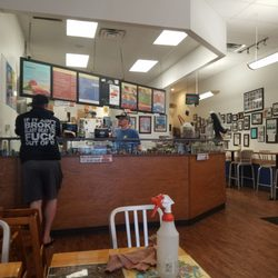 Photo Of Thundercloud Subs Dripping Springs Tx United States Inside The Place
