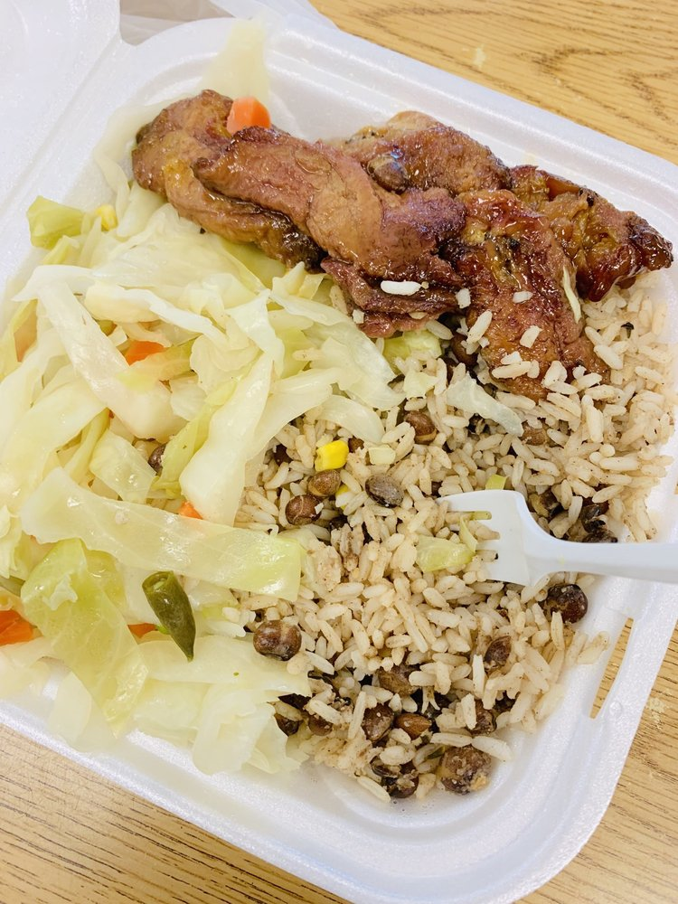 Tastees Jamaican Cuisine