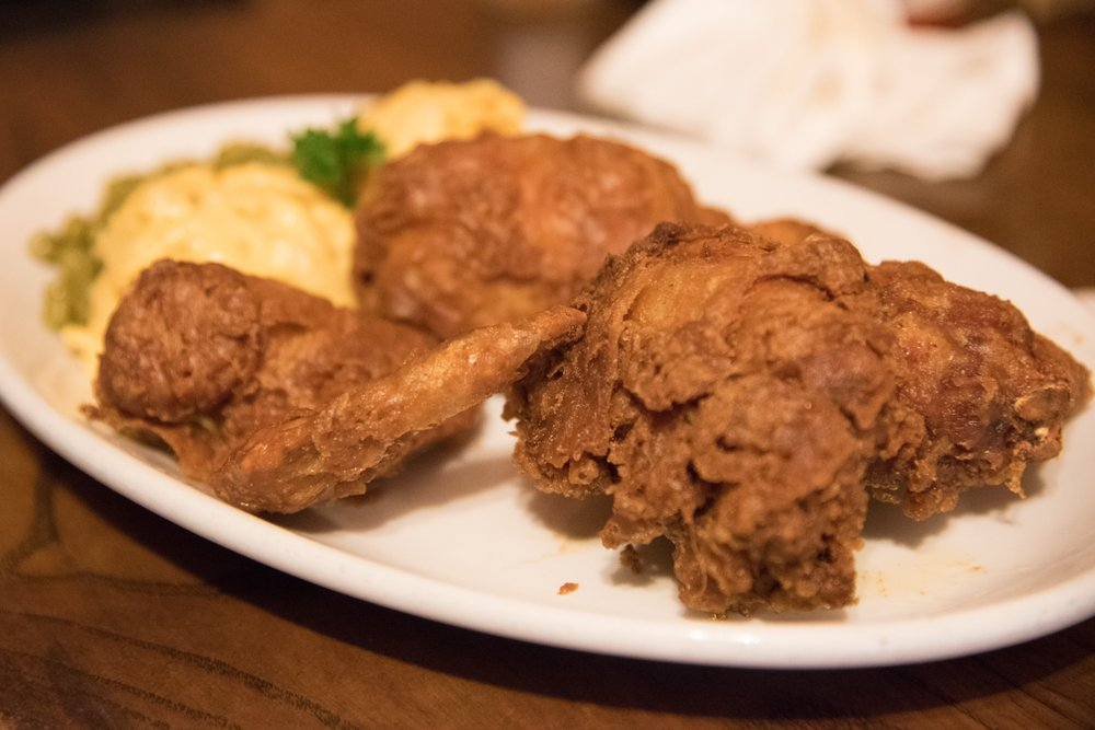 Willie Mae's Scotch House