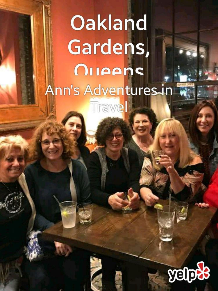 Photo of Ann's Adventures in Travel: Queens, NY
