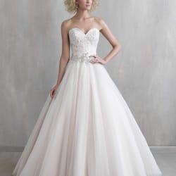 5203ecfe1eca Photo of La Belle Vie Bridal Boutique - Bettendorf, IA, United States ...