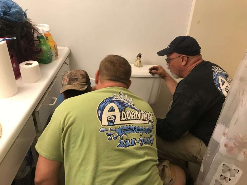 Advantage Plumbing Co: Anderson, SC