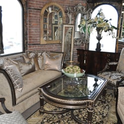 Beau Gardella Furniture