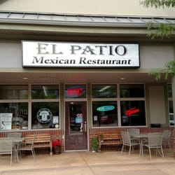 Lovely Photo Of El Patio   Champaign, IL, United States ...