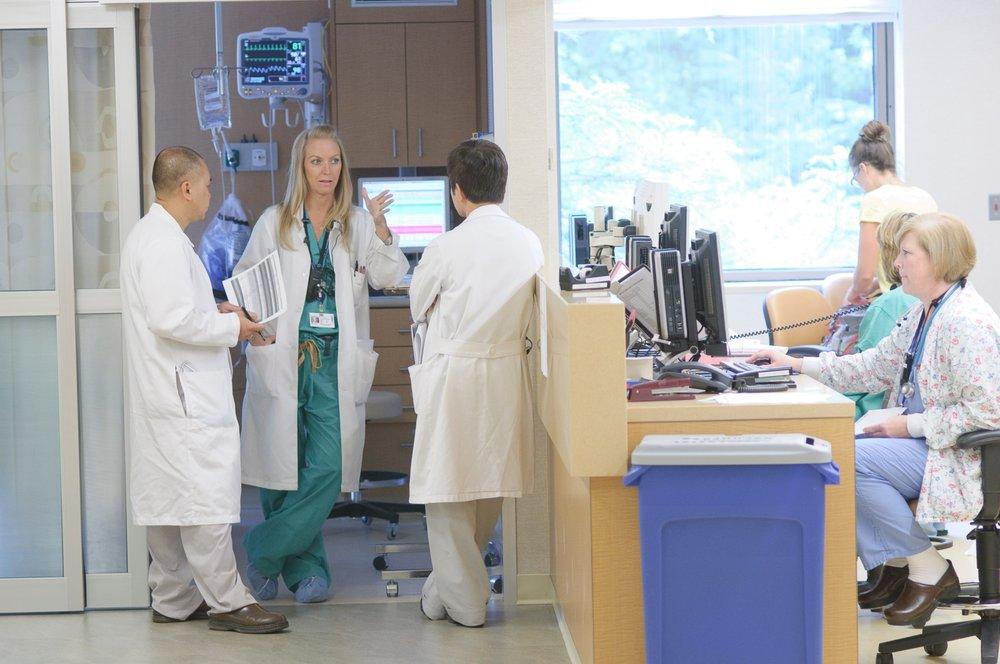 Memorial Sloan Kettering Cancer Center - 45 Photos & 128