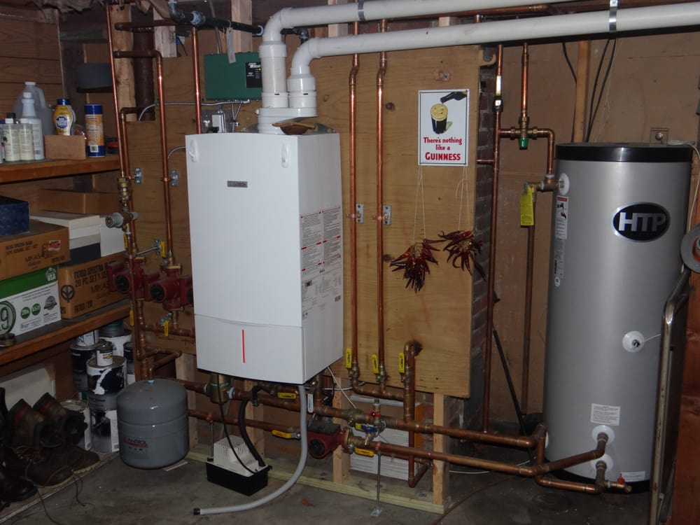 Abacus Plumbing Heating and Gas Fitting: 17 Beck Rd, Arlington, MA
