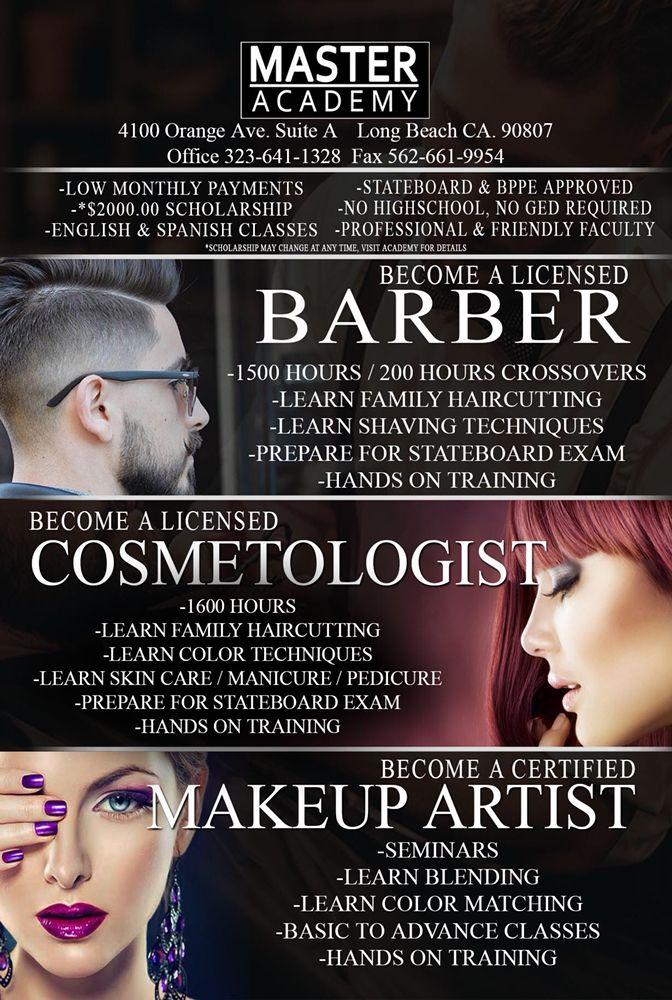 Makeup Schools In Long Beach Ca