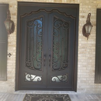 Photo Of Love That Door Frisco Tx United States Had An Amazing