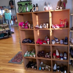 Second Time Around Used Vintage Consignment 1153 S High St Harrisonburg Va Phone Number Yelp