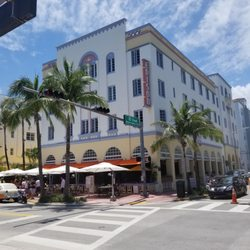 Photo Of Edison Hotel Miami Beach Fl United States The